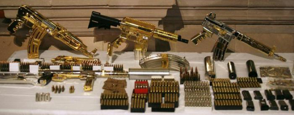 e46cd48b52_23-More-Gold-machine-guns-and-pistols-most-were-never-fired-just-held-for-collection-value