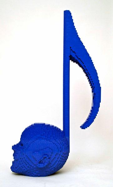 sculture-arte-costruzioni-LEGO-Nathan-Sawaya