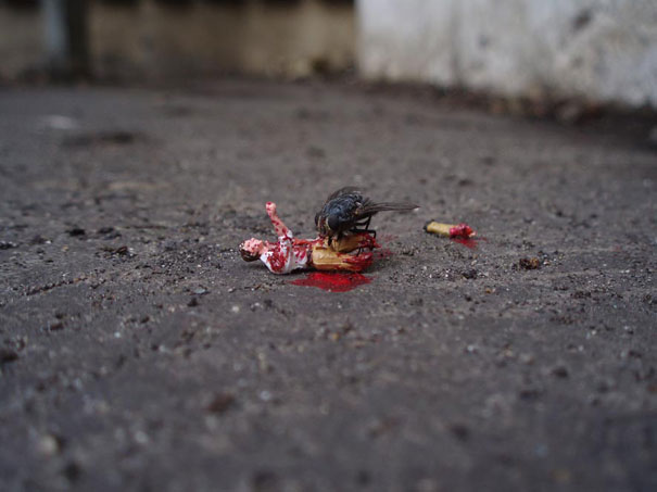 slinkachu-little-people-fly-attack-1