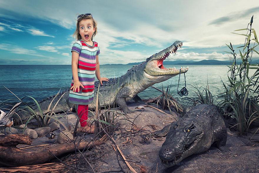 padre-foto-creative-manipolate-figlie