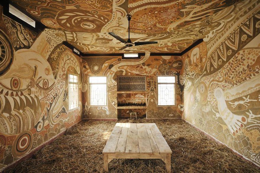 dipinti-fango-muri-scuola