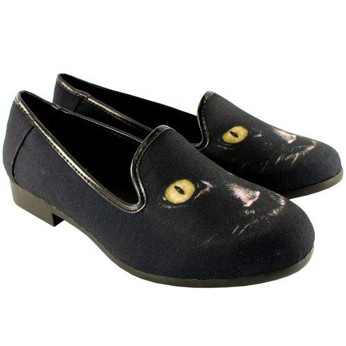 scarpe-faccia-gatto-donna