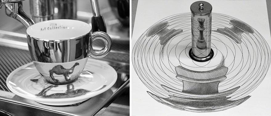 arte-anamorfica-prospettiva-specchio-cilindrico