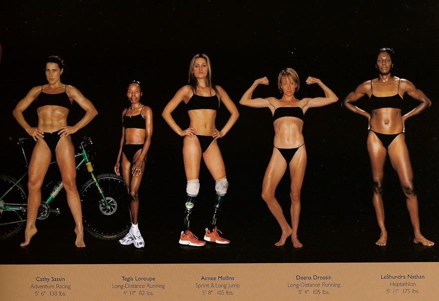 tipi-corpo-fisico-atleti-sportivi-differenze