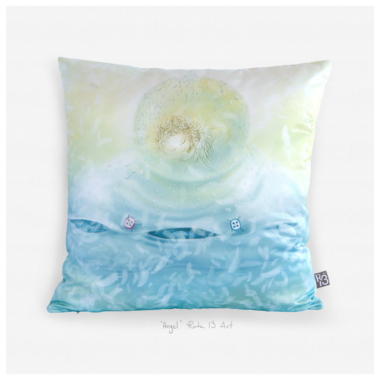 Federe cuscini dipinti magia artistiche 8 keblog for Cuscini dipinti