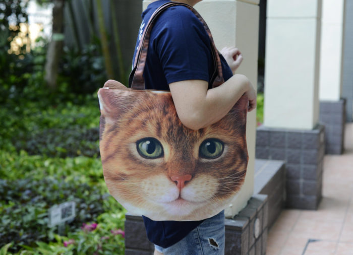 idea-regalo-amanti-gatti-borsa-gatto-personalizzabile