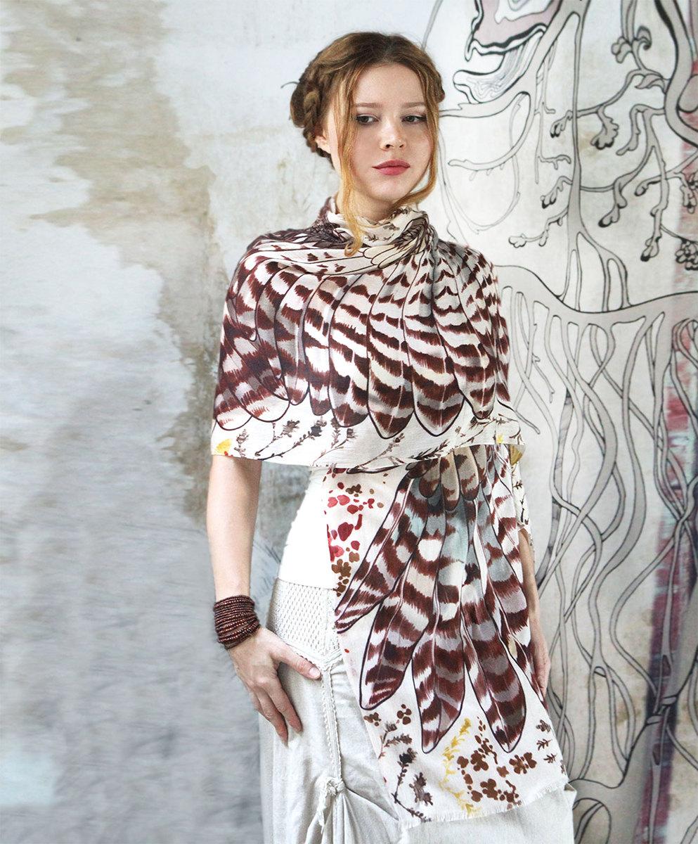 moda-design-sciarpe-scialli-foulard-uccelli-ali-shovava