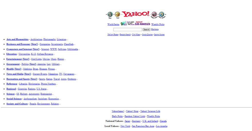 siti-web-più-grandi-al-mondo-al-loro-inizio