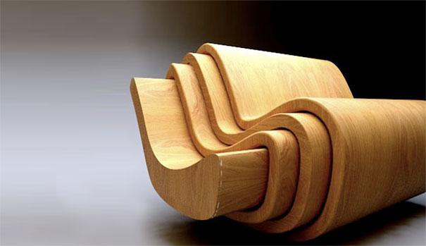 Mobili salvaspazio sedie