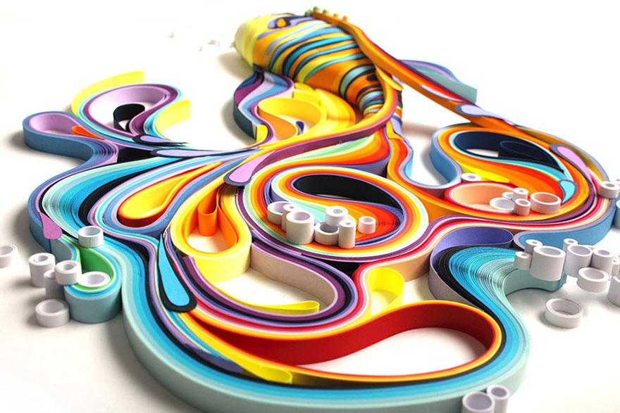 arte-carta-colorata-illustrazioni-Yulia-Brodskaya-3