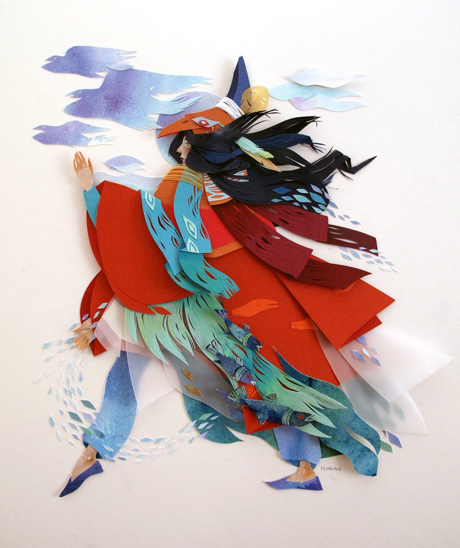 arte-collage-carta-colori-illustrazioni-Morgana-Wallace-08