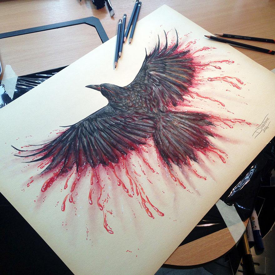 atomiccircus-disegni-a-matita-realistici-dino-tomic-07