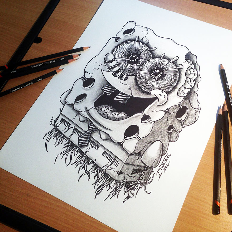 atomiccircus-disegni-a-matita-realistici-dino-tomic-14