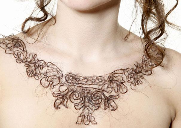22 design di collane girocollo tra i pi creativi di sempre keblog - Collane di design ...