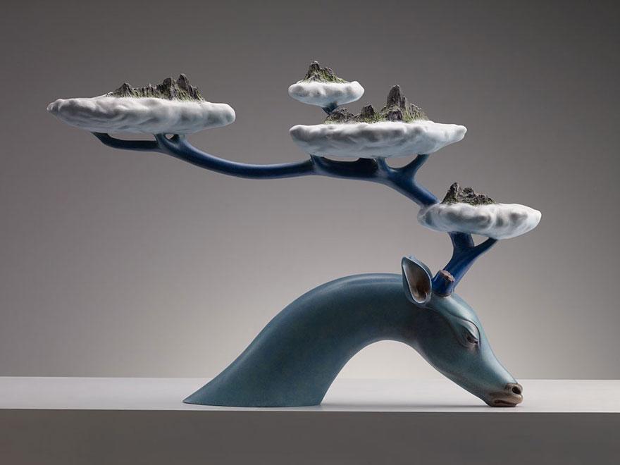 sculture-animali-surreali-dreams-wang-ruilin-02