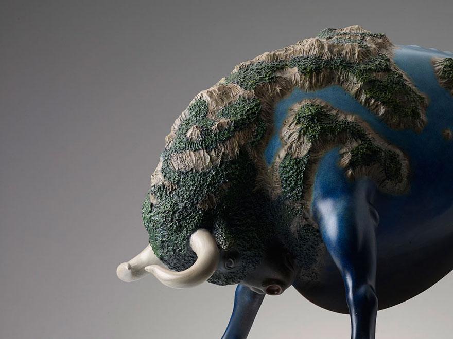 sculture-animali-surreali-dreams-wang-ruilin-08