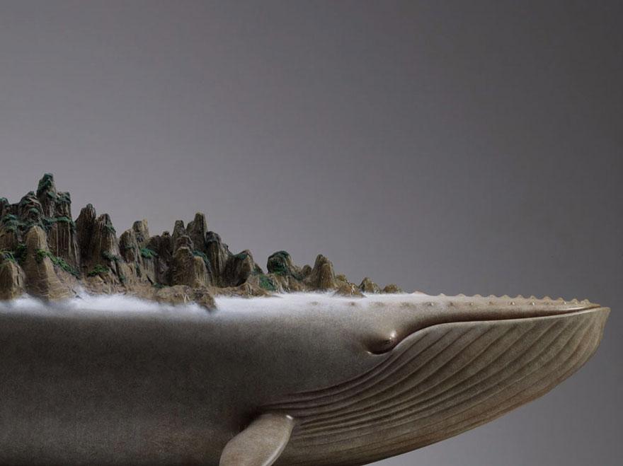 sculture-animali-surreali-dreams-wang-ruilin-12