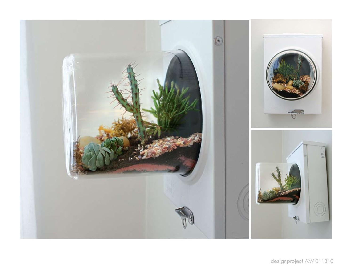 Terrari vasi mini serre piante appartamento 01 keblog for Piante appartamento design