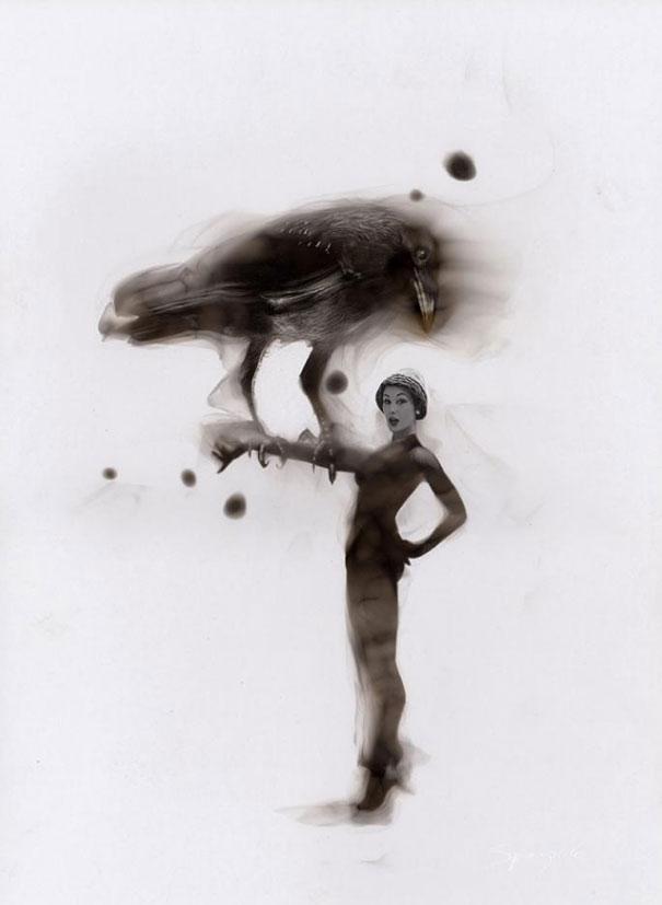 disegni-fuoco-fiamma-fuliggine-arte-moderna-steve-spazuk-2