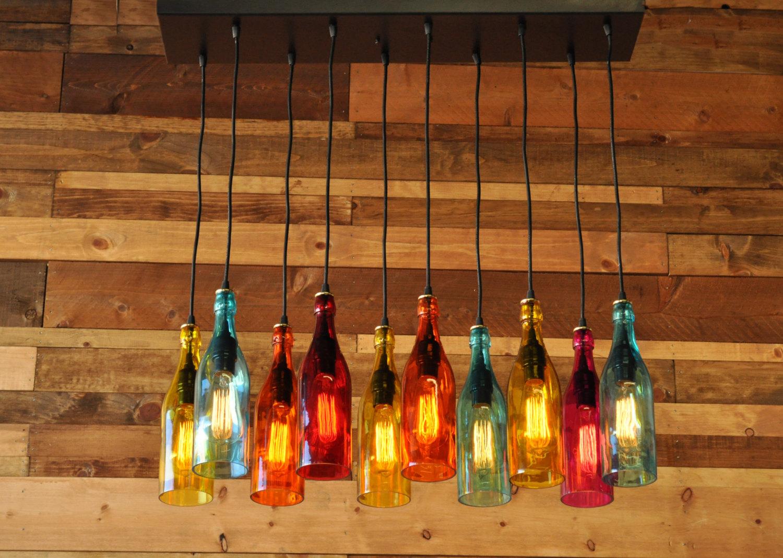 Теплый пол из стеклянных бутылок своими руками в бане