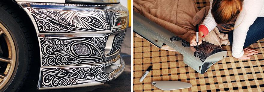 macchina-auto-automobile-disegni-arte-penna-03