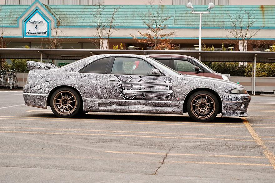 macchina-auto-automobile-disegni-arte-penna-09