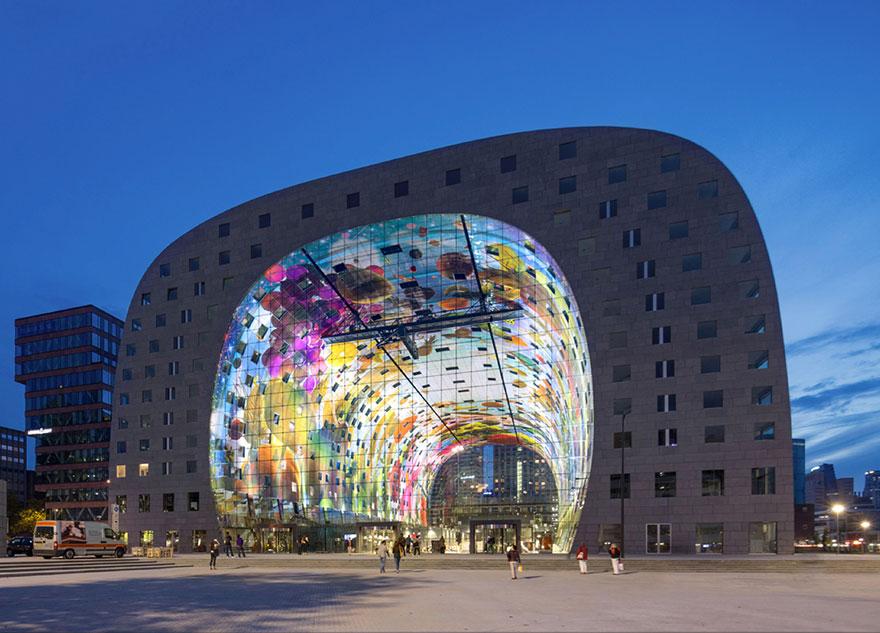 markthal-rotterdam-mercato-coperto-arte-murali-mvrdv-01