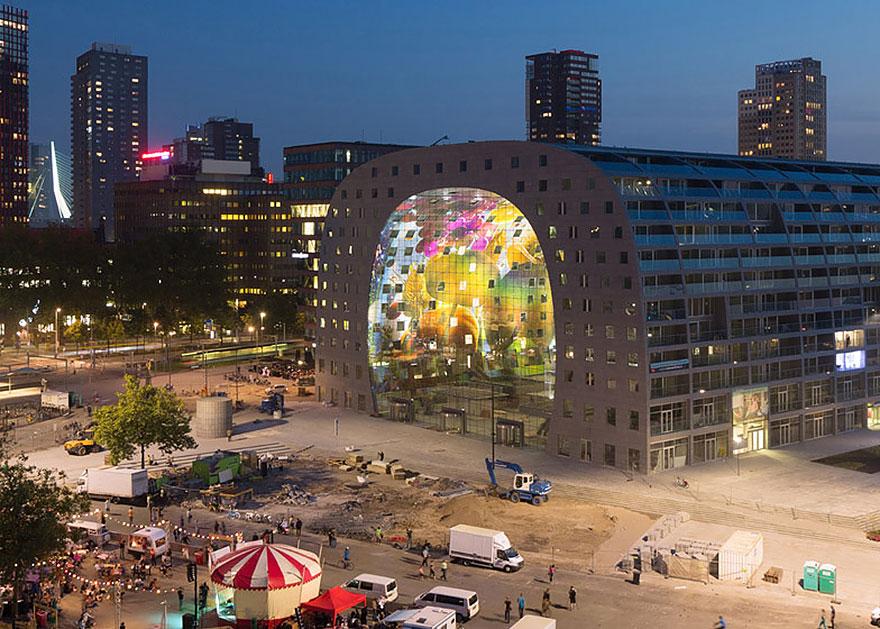 markthal-rotterdam-mercato-coperto-arte-murali-mvrdv-04
