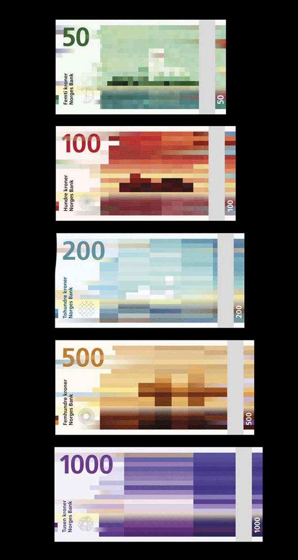 nuova-banconota-norvegia-pixel-1