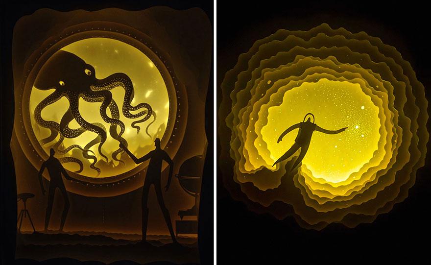 sculture-arte-carta-luminose-ombre-hari-deepti-05