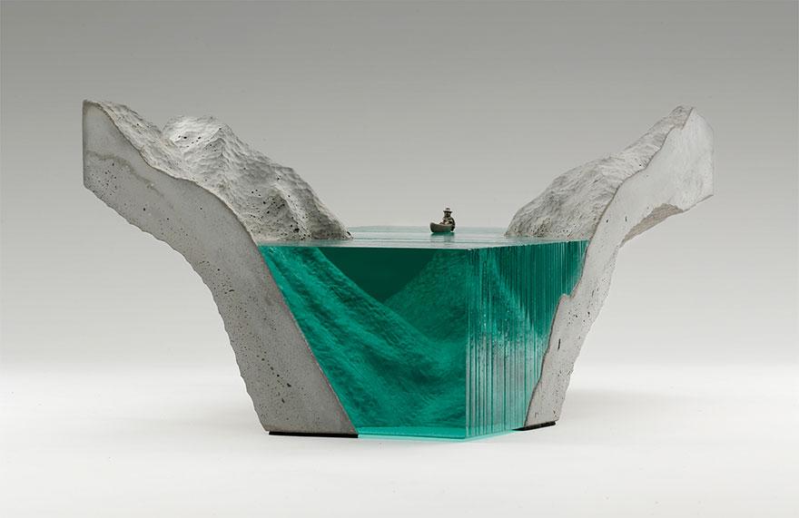 sculture-vetro-strati-onde-mare-ben-young-02