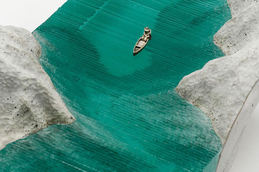 sculture-vetro-strati-onde-mare-ben-young-03