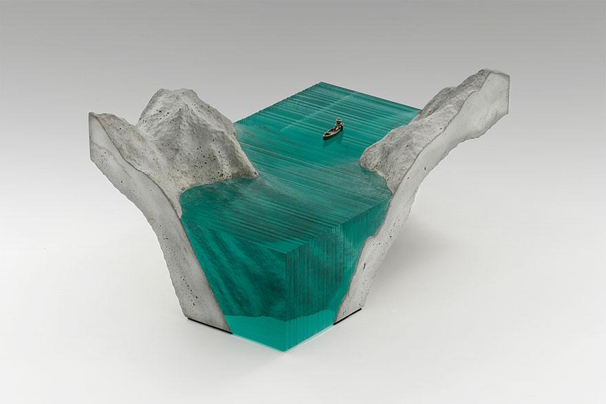sculture-vetro-strati-onde-mare-ben-young-04