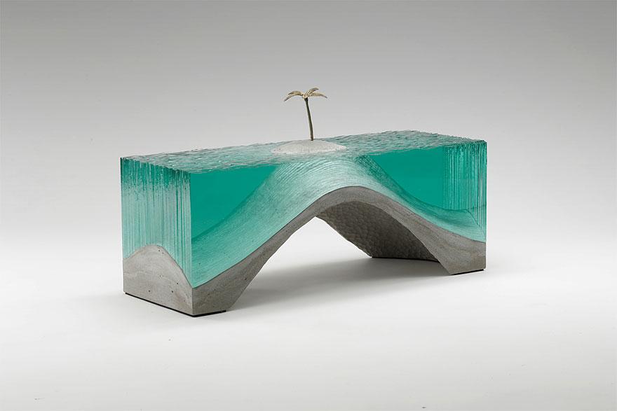 sculture-vetro-strati-onde-mare-ben-young-07