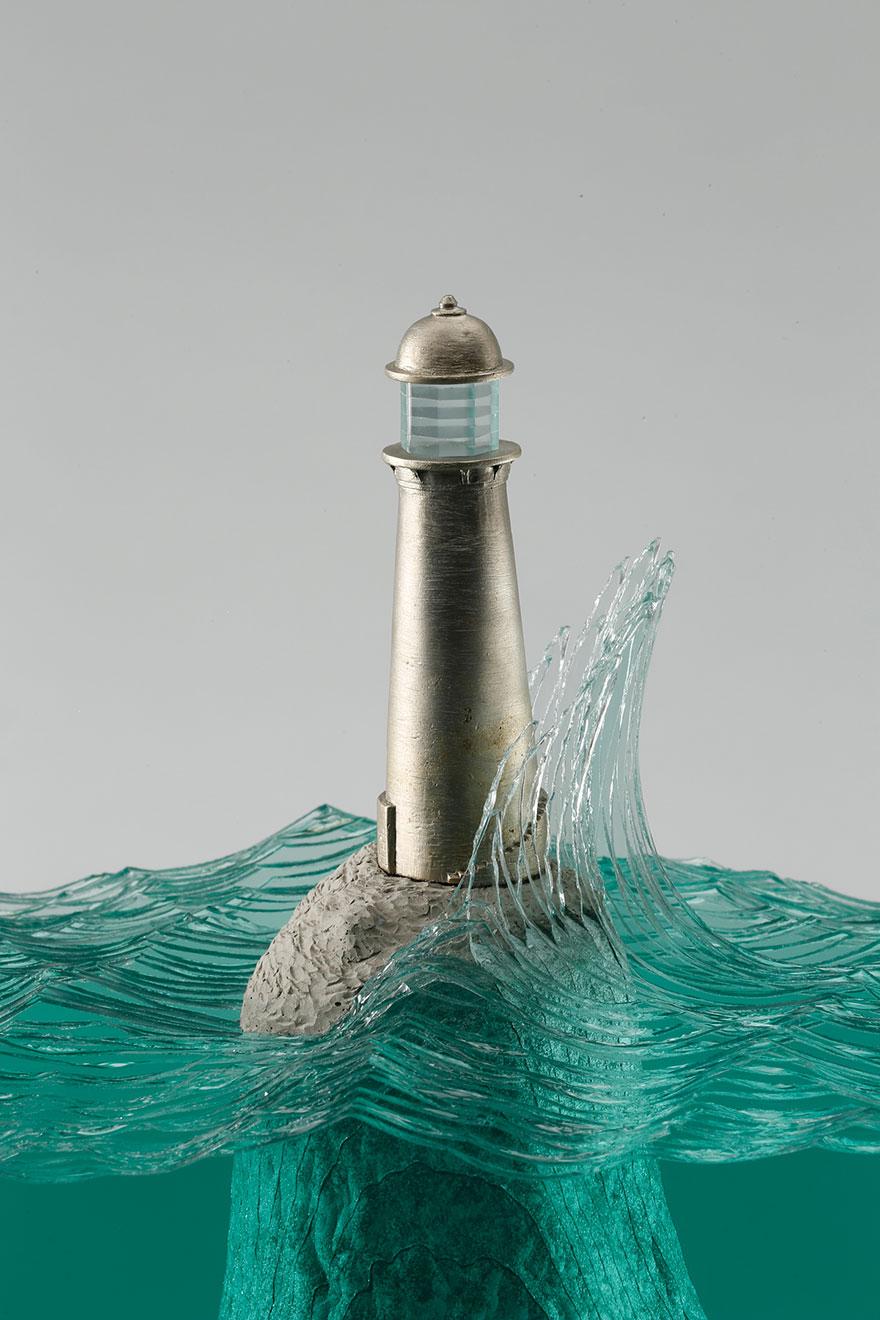sculture-vetro-strati-onde-mare-ben-young-10