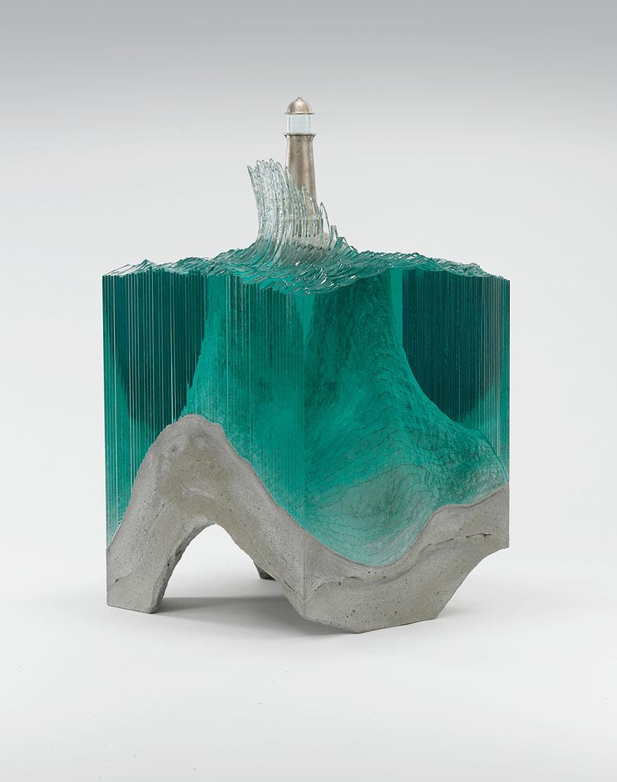 sculture-vetro-strati-onde-mare-ben-young-12
