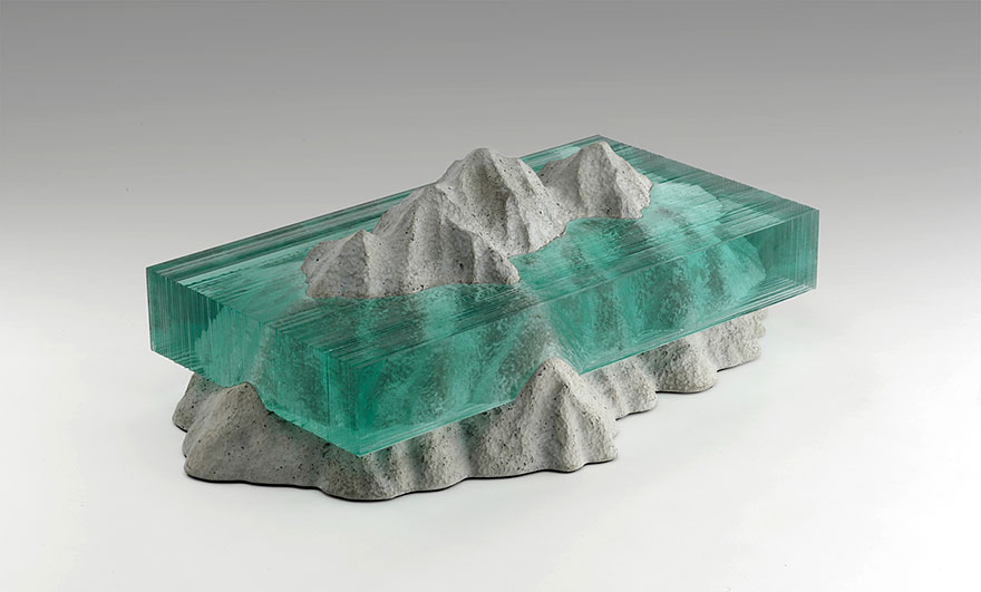 sculture-vetro-strati-onde-mare-ben-young-14