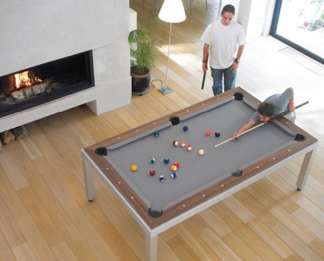 Dining Table Tennis
