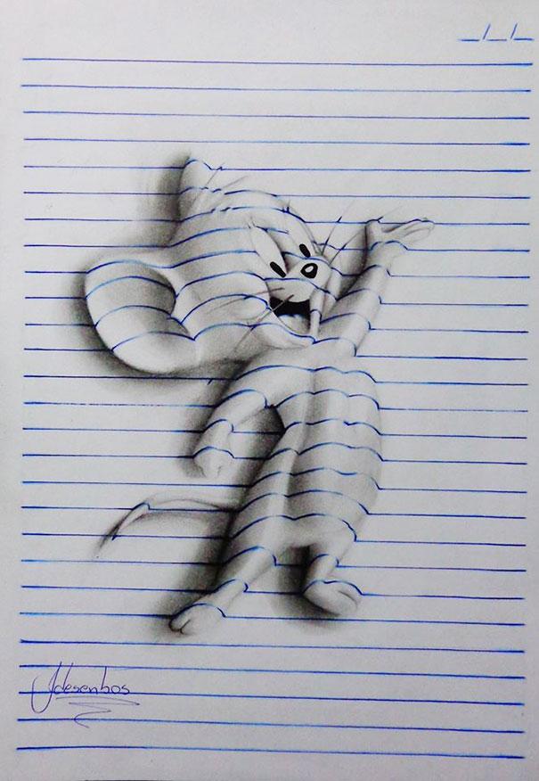 disegni-3d-linee-quaderno-15-anni-joao-carvalho-03