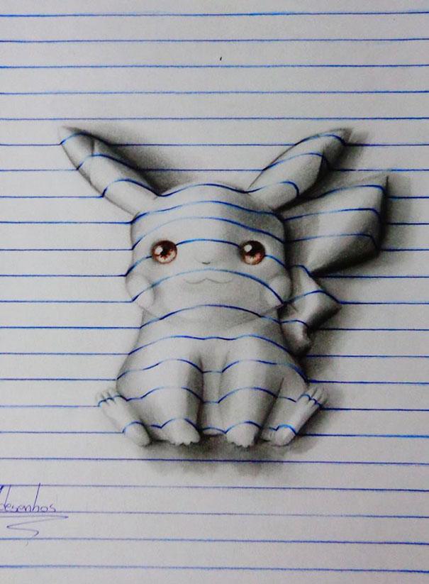 disegni-3d-linee-quaderno-15-anni-joao-carvalho-10