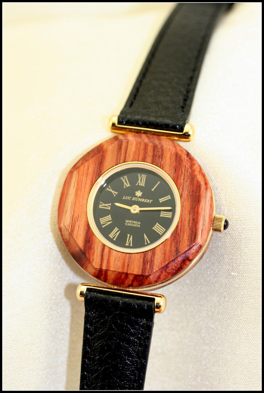 Orologi in legno uomo donna da polso 05 keblog - Orologi da polso design ...