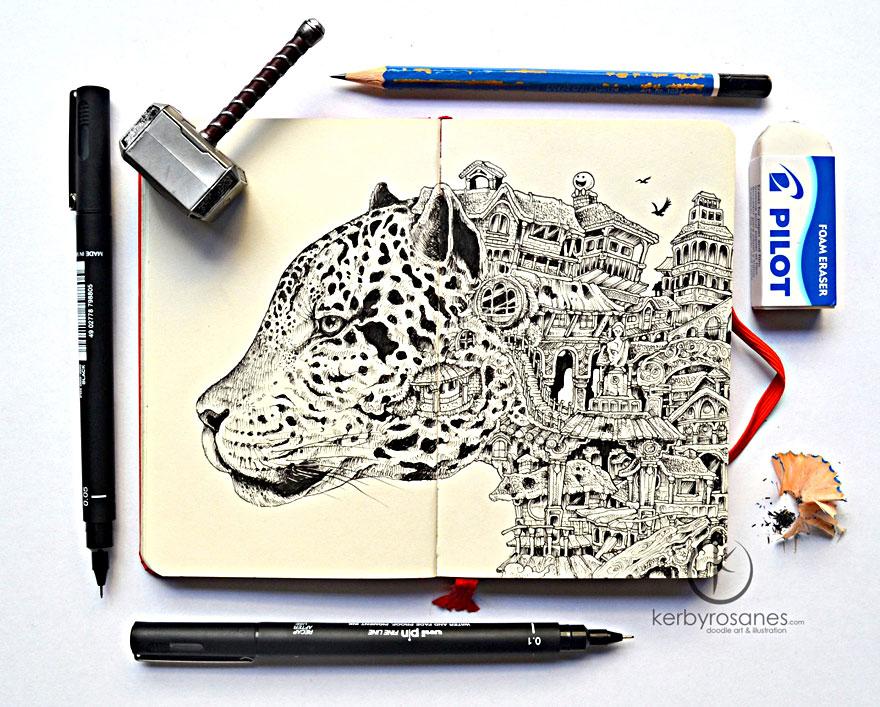 scarabocchi-disegni-dettagliati-penna-kerby-rosanes-03