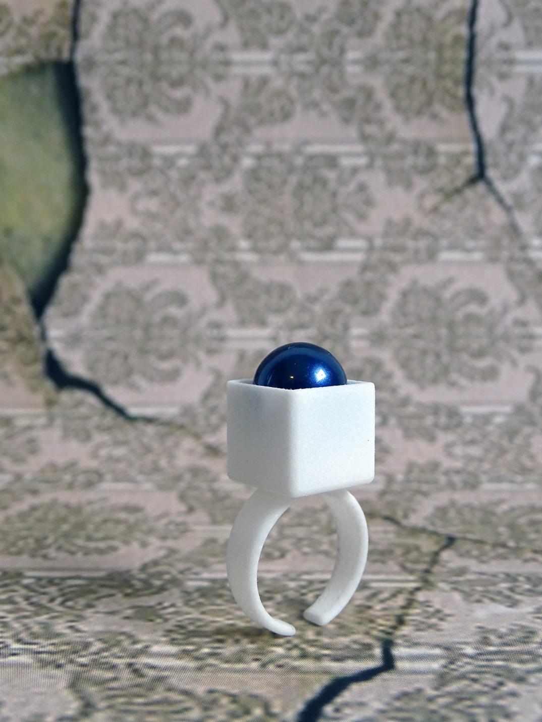 gioielli stampante 3d