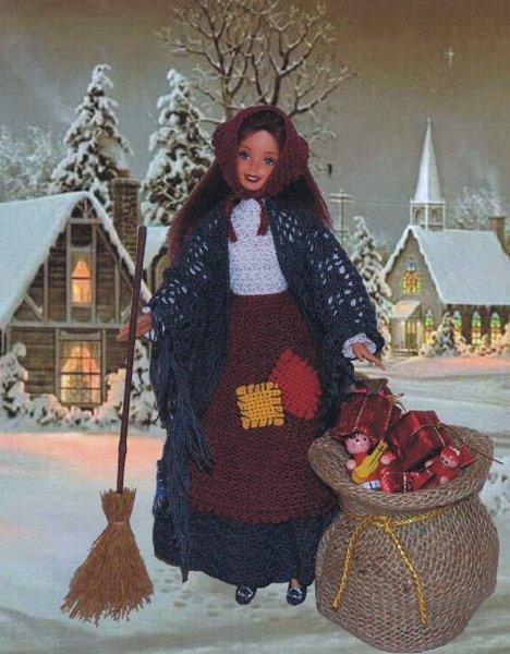 Cazzeggio!!! - Pagina 20 Barbie-Befana