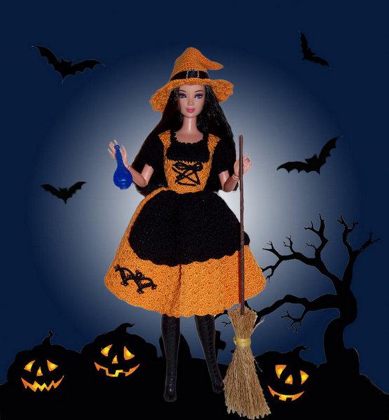 Barbie halloween2-001
