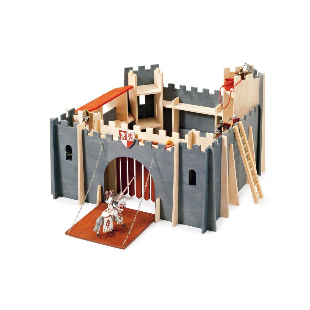 Giocattoli in legno bambini 09 keblog - Bricolage au jardin 100 realisations pratiques et faciles ...