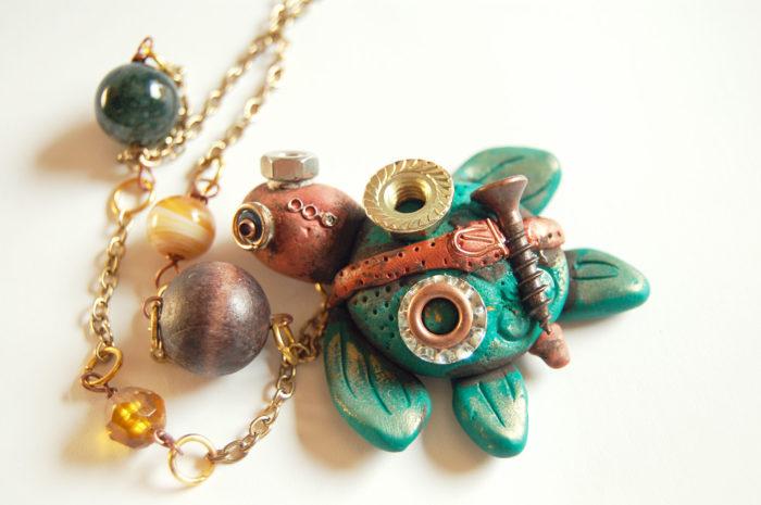 gioielli-orecchini-anelli-steampunk-collane-cyberpunk-tuttosicrea-95