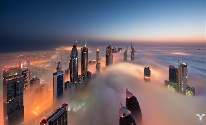 grattacieli-dubai-nuvole-daniel.cheong-7