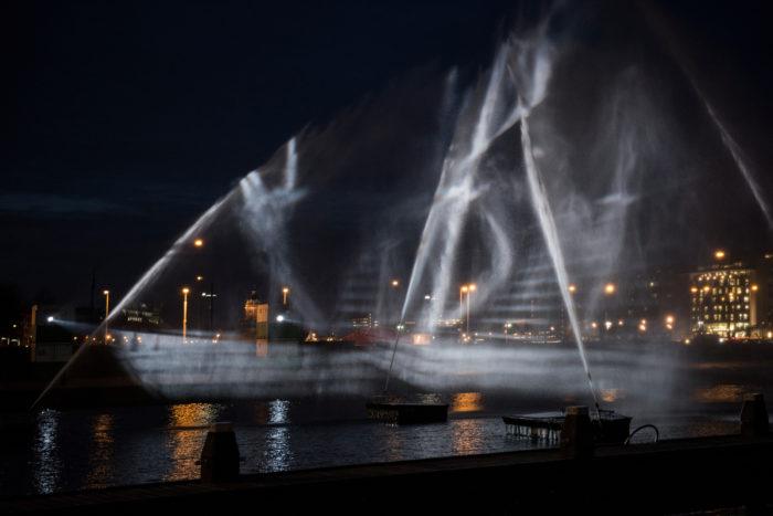 nave-fantasma-ologramma-proiezione-3d-illusione-amsterdam-visualskin-5