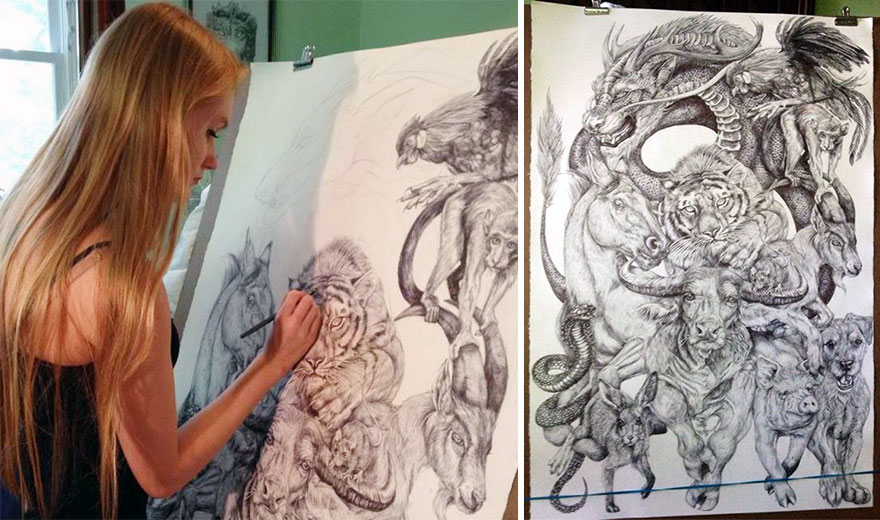 oroscopo-cinese-animali-disegno-casterlyrock-Savannah-Burgess-03